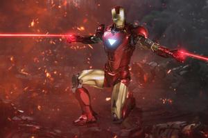 Iron Man 13 Wallpaper
