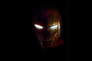 Iron Man 2008 5k Wallpaper