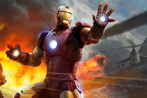 Iron Man 5k 2018