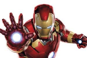 Iron Man 5k Wallpaper