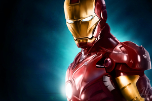 Iron Man Arts 2018 Wallpaper