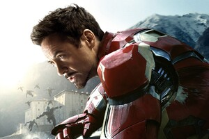 Iron Man Avengers Age Of Ultron Wallpaper