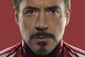 Iron Man Avengers Endgame 2019 Entertainment Weekly Wallpaper