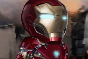 Iron Man New4k 2019 Wallpaper