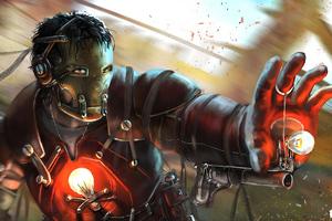 Iron Man Suit In Making 4k
