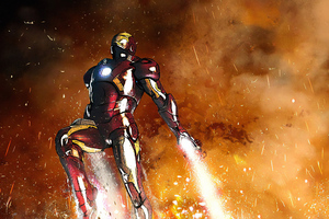 Iron Man2019new Wallpaper