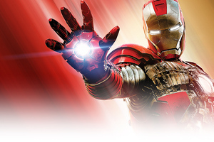 Iron Man4k 2020