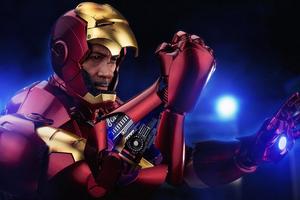 Iron Man4k2019 Wallpaper