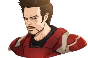 Iron Man5k