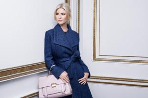 Ivanka Trump 2017