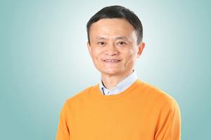 Jack Ma Wallpaper