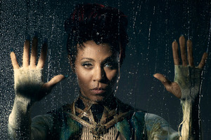 Jada Pinkett Smith Gotham Season 3