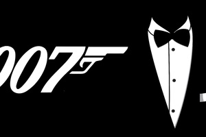 James Bond 007 Wallpaper