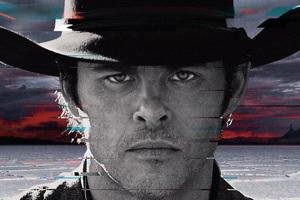 James Marsden As Teddy Flood In Westworld Season 2 Poster