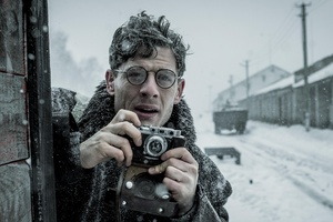 James Norton In Gareth Jones Movie