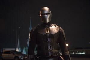 James Olsen As Guardian In Supergirl Season 3