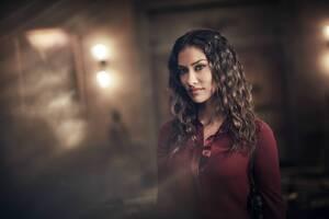 Janina Gavankar As Diana Malhotra In Sleepy Hollow