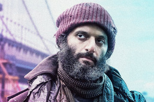 Jason Mantzoukas As Tick Tock Man In John Wick Chapter 3 Parabellum 2019 8K