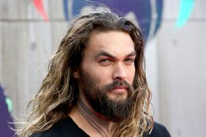 Jason Momoa 4k 2017 Wallpaper