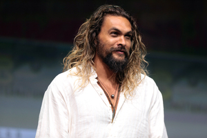 Jason Momoa 5k 2018 Wallpaper
