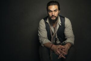 Jason Momoa 5k 2019 Wallpaper