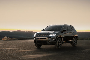 Jeep Compass Night Eagle 2017