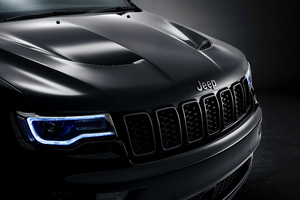 Jeep Grand Cherokee S Limited 10k Wallpaper