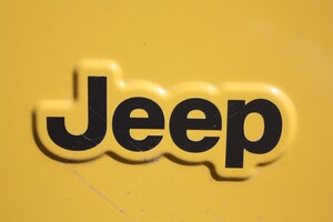 Jeep Logo Wallpaper