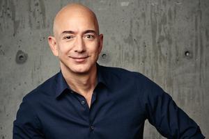 Jeff Bezos Wallpaper