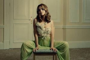 Jenna Coleman Rollacoaster Magazine 8k