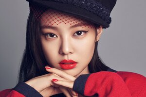 Jennie From Blackpink Wallpaper