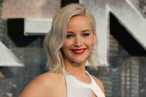 Jennifer Lawrence 2016 Wallpaper