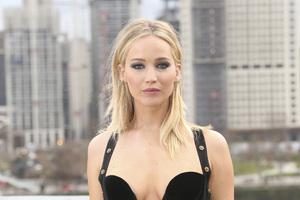 Jennifer Lawrence 2018 4k