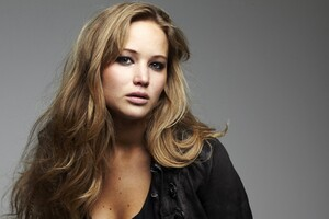 Jennifer Lawrence 6 Wallpaper