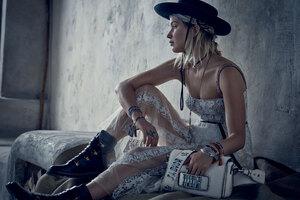 Jennifer Lawrence Elle Wallpaper