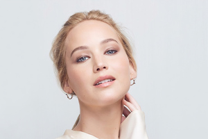 Jennifer Lawrence For Amazon Conservation 2019