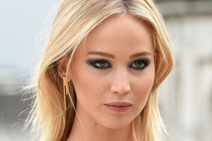 Jennifer Lawrence Latest