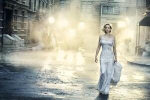 Jennifer Lawrence Vanity Fair Wallpaper
