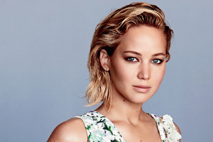Jennifer Lawrence2019 Actress