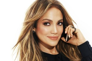 Jennifer Lopez 3 Wallpaper