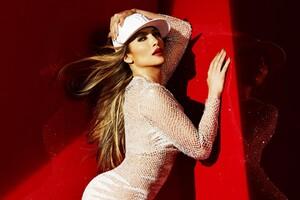 Jennifer Lopez 5 Wallpaper