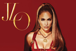 Jennifer Lopez 7 Wallpaper