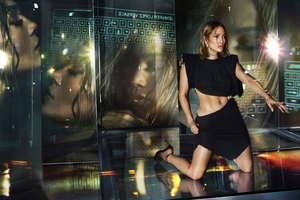 Jennifer Lopez 8k 2020 Wallpaper