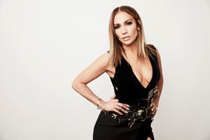 Jennifer Lopez HD