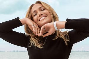 Jennifer Lopez InStyle Beauty 5k Wallpaper