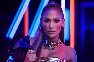 Jennifer Lopez NFL Super Bowl LIV 2019 Wallpaper