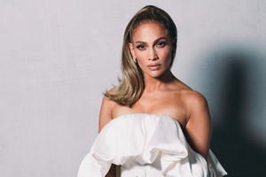Jennifer Lopez Variety 2019 Wallpaper