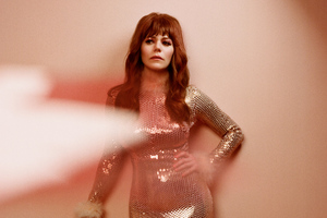 Jenny Lewis Wallpaper