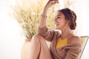 Jessica Alba Allure 2017