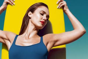 Jessica Alba Celebrity